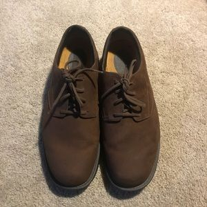 Timberland Oxfords-10